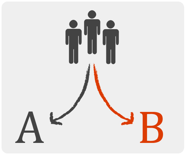 A/B Split Testing for Email Marketing