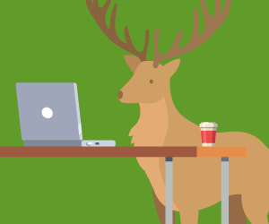 Oh Deer! 9 Email Mistakes to Avoid This Holiday Season