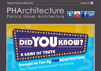 PH Architecture