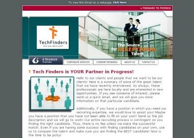 Techfinders