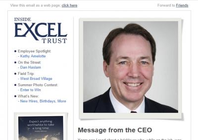Excel Trust
