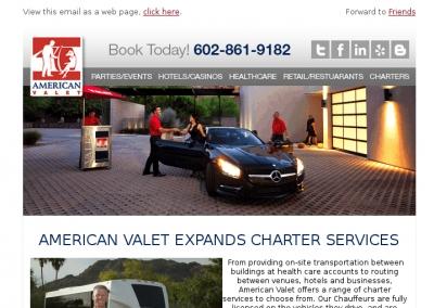 American-Valet
