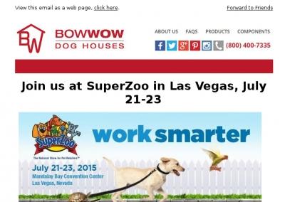 Bob-wow-Dog-Houses
