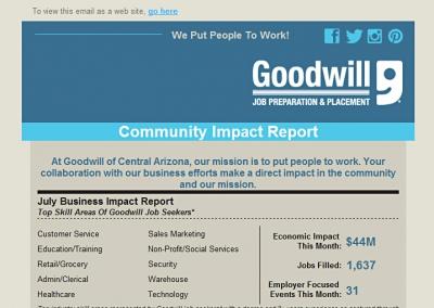Goodwill AZ