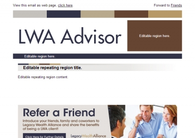 LWA Advisor