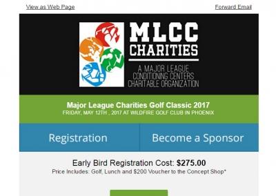 MLCC Charities