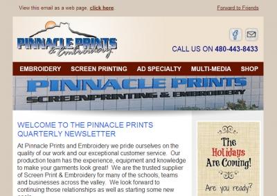 Pinnacle Prints