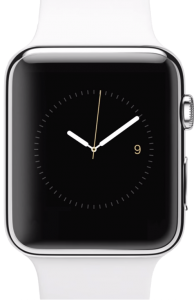 email marketing for the apple watch
