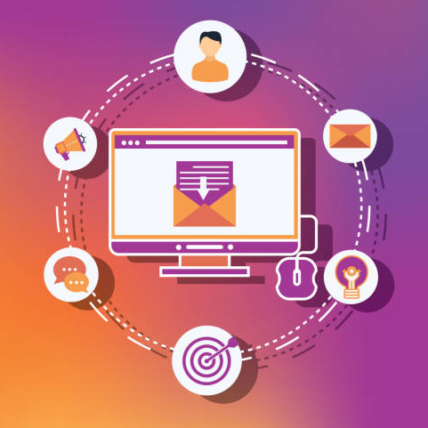 Social Media and Email Marketing | FireDrum Email marketing