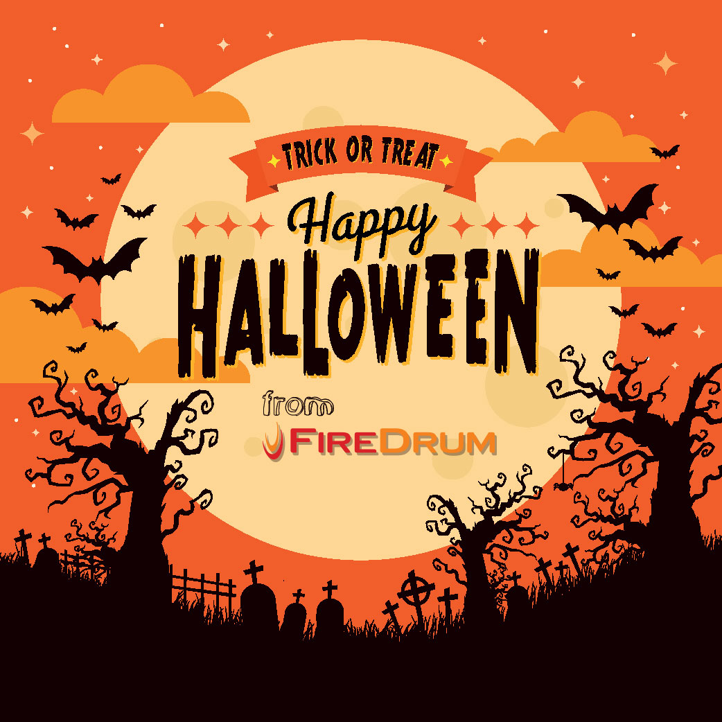 Scary Good Email Marketing Tips for Halloween